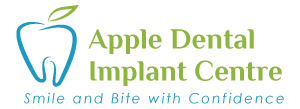 Apple Dental Implant Centre Logo