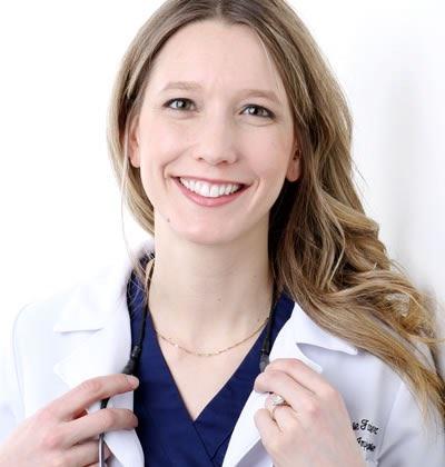 Dr. Joanie Faucher