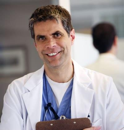 Dr. Todd Slogocki